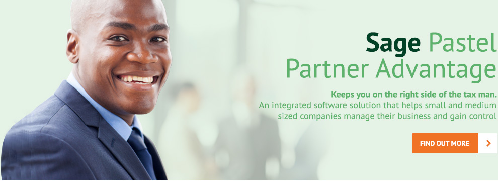 Sage Pastel Partner Advantage
